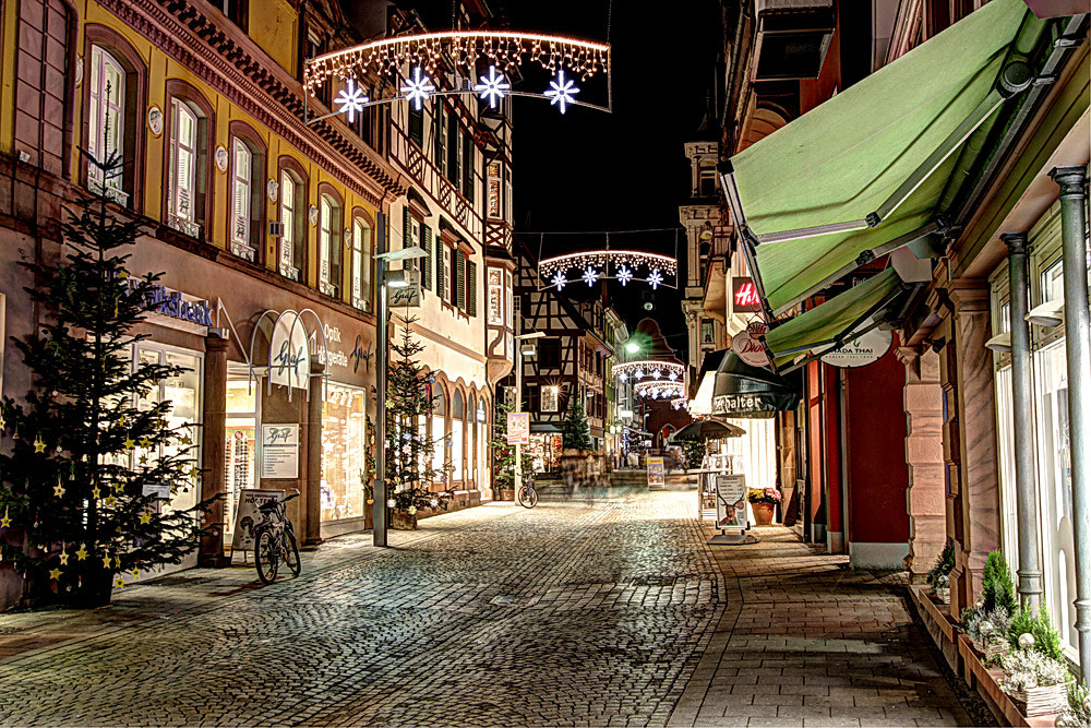Photograph Christmas time by Ilja Osthoff on 500px