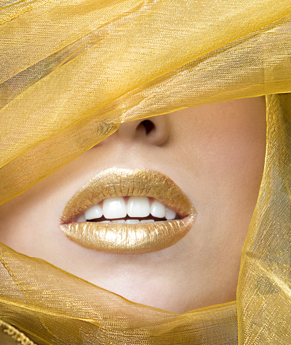 Photograph Gold by Troy Young on 500px