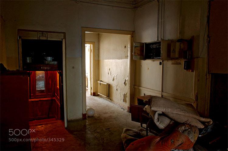 Photograph 3 pain thresholds 1 by Igor Yakovlev on 500px
