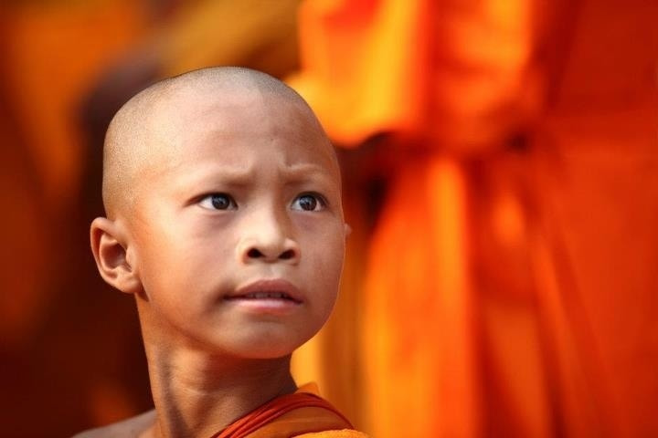 Photograph The Young Apprentice by Vichaya Pop on 500px