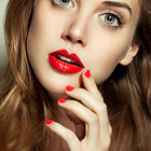 Beauty Photography & Retouching
