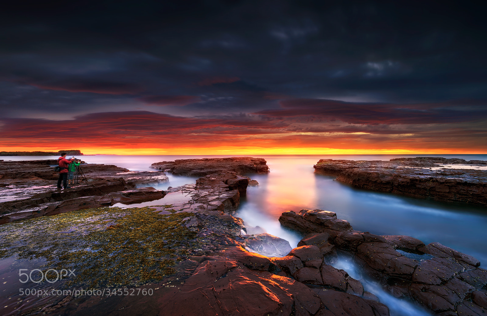 Photograph Pacific in May by Goff Kitsawad on 500px