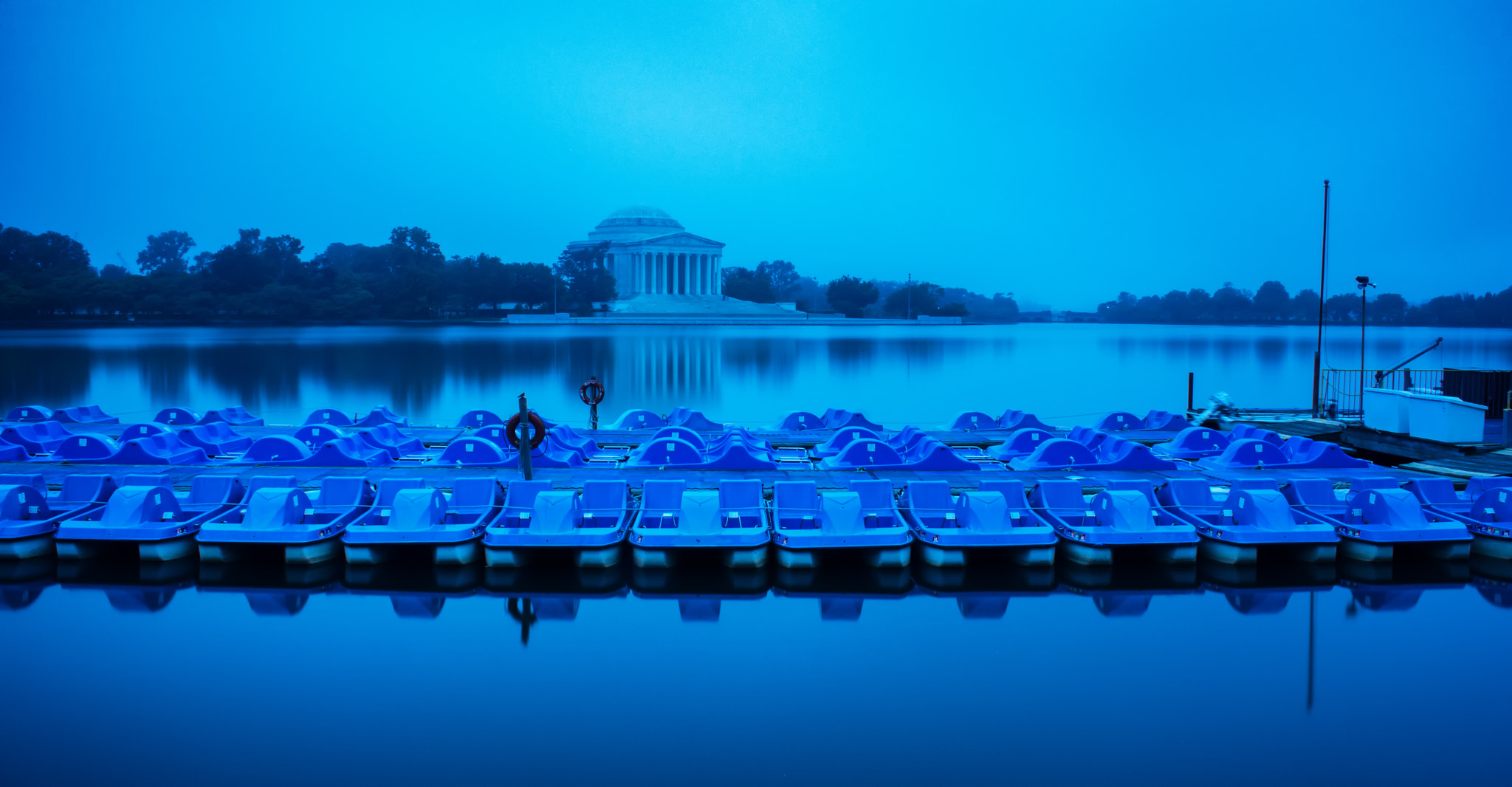 Photograph Too Early for Boats by Dan Goldberger on 500px