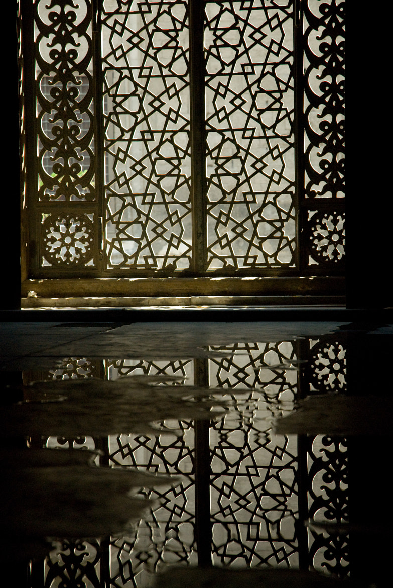 Photograph Iron, Water, Marble and Light by Mohamed Hayek on 500px