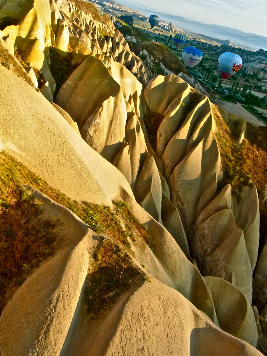 Photograph Untitled  Cappadocia by Supaluck Tanthapichat on 500px
