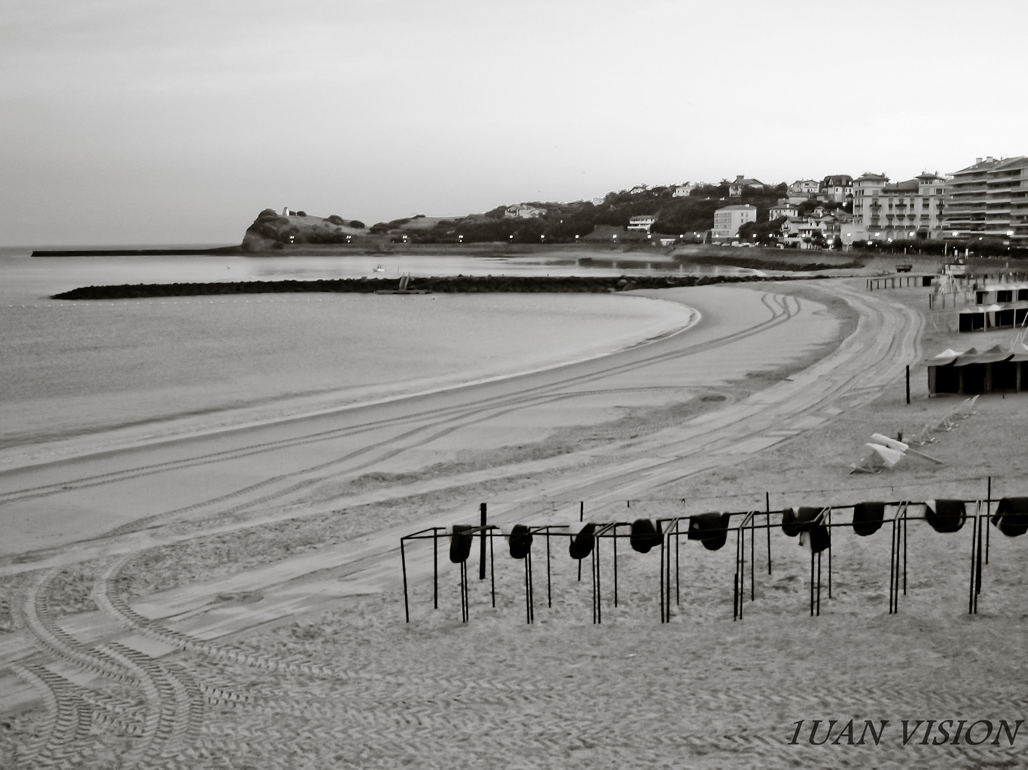 Photograph SJDL BEACH FRONT by 1UAN Vision  on 500px