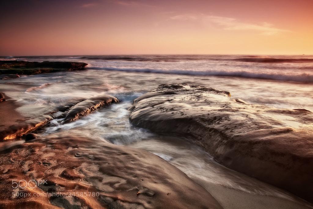 Photograph La Jolla Reefs by Jim Denham on 500px