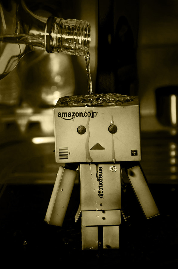 Photograph Danbo by Niels Boon on 500px