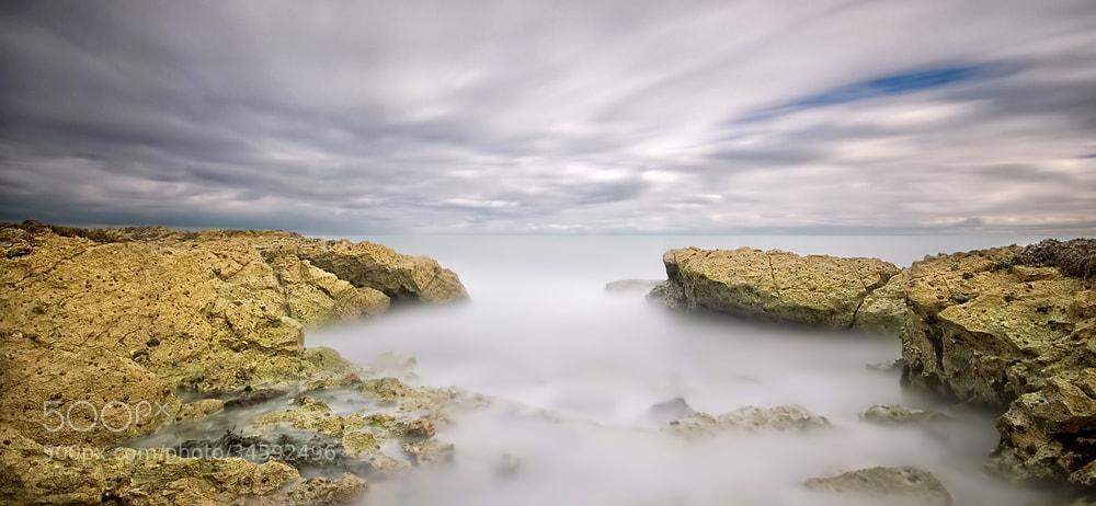 Photograph Teleport Gate by Lukasz Maksymiuk on 500px