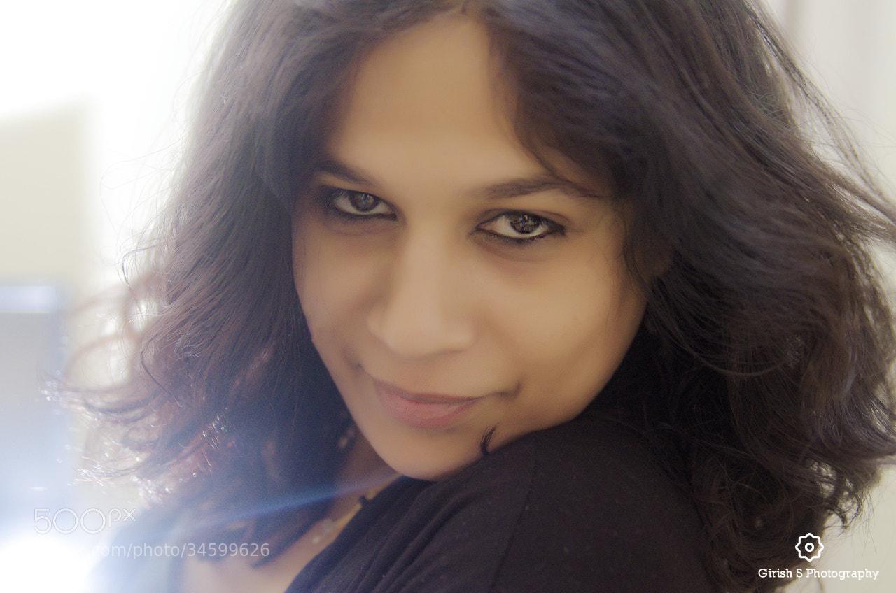 Photograph Priti ... by Girish Suryawanshi on 500px