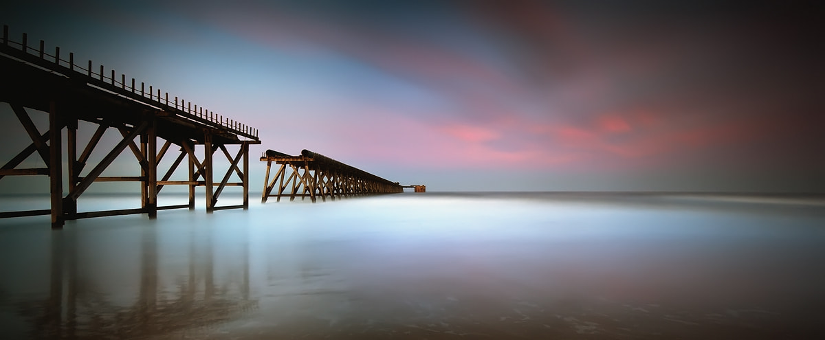 Photograph Far out by Mark Southgate on 500px