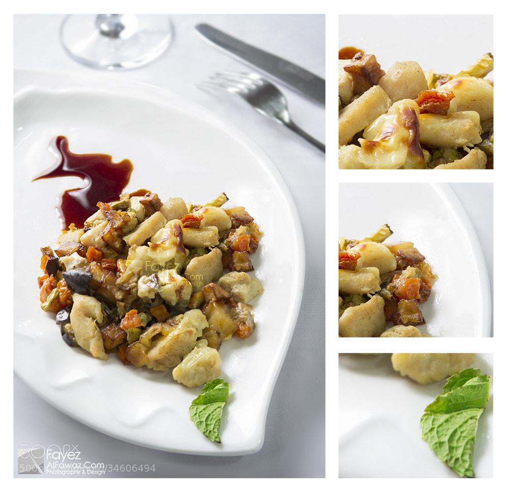 Photograph Chicken Food by Fayez AlFawaz on 500px