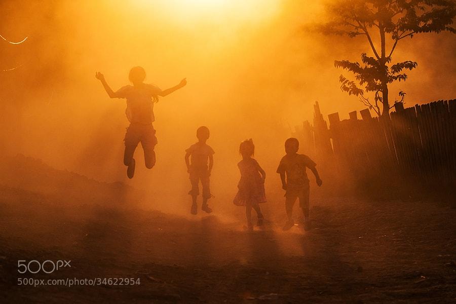 Photograph Children of Sun by Elena Simona Craciun on 500px