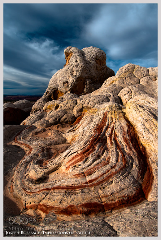 Photograph Dragons Tongue by Joseph Rossbach on 500px