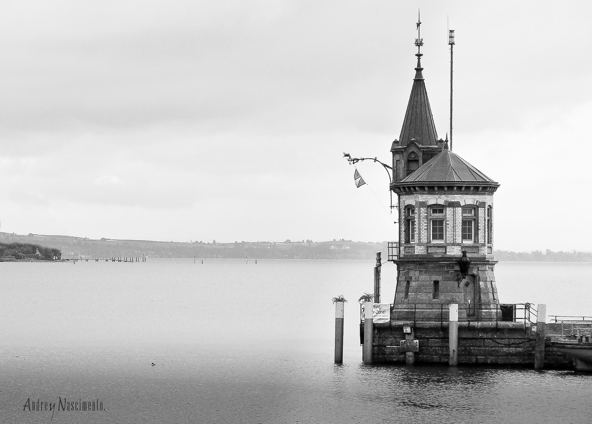 Photograph Peace of Konstanz by Andrey Nascimento on 500px