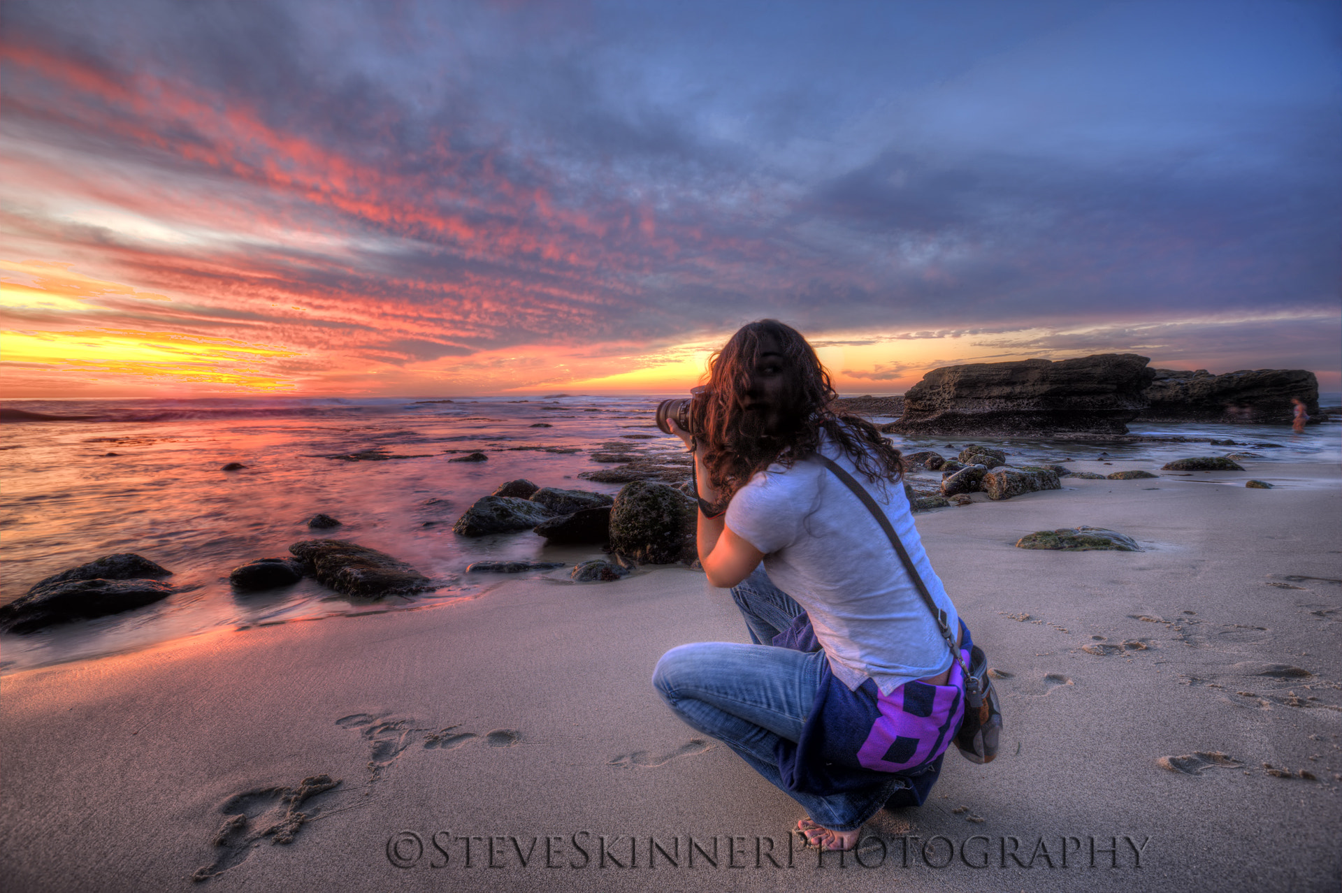 Photograph Anna by Steve Skinner on 500px