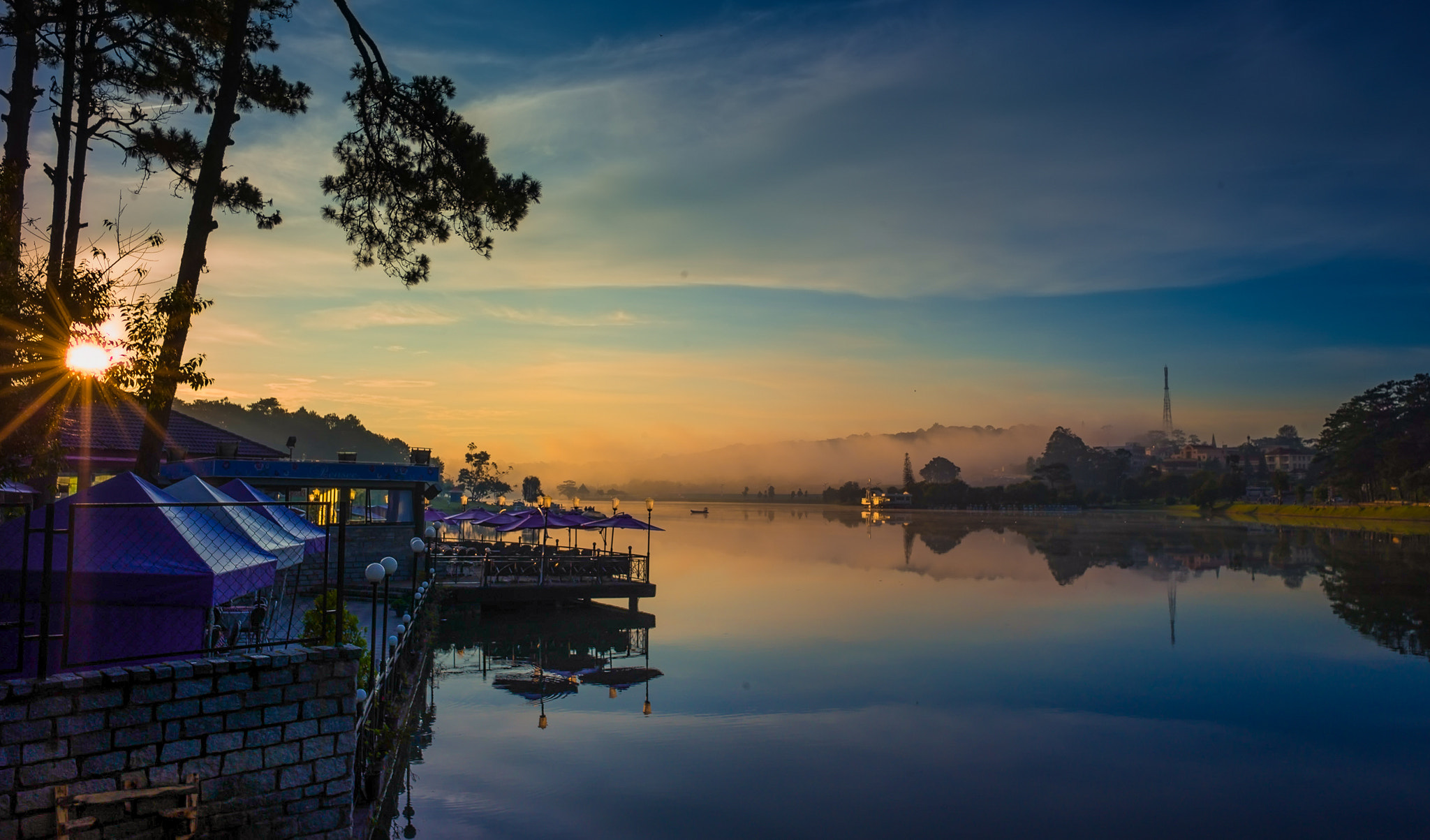 Photograph Summer Morning.  by love leica on 500px