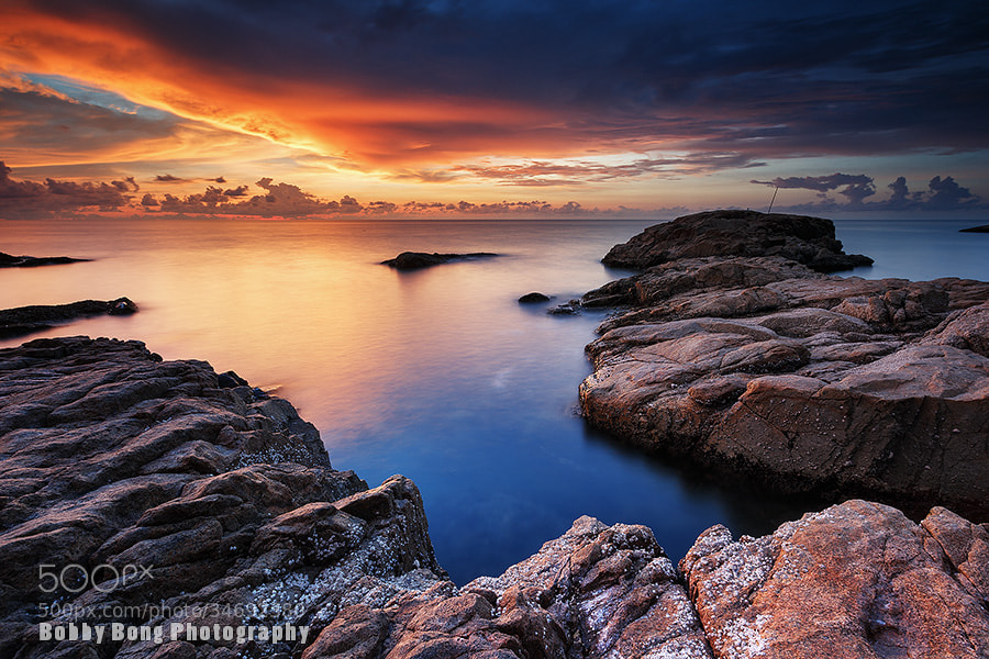 Photograph Shine on You by Bobby Bong on 500px