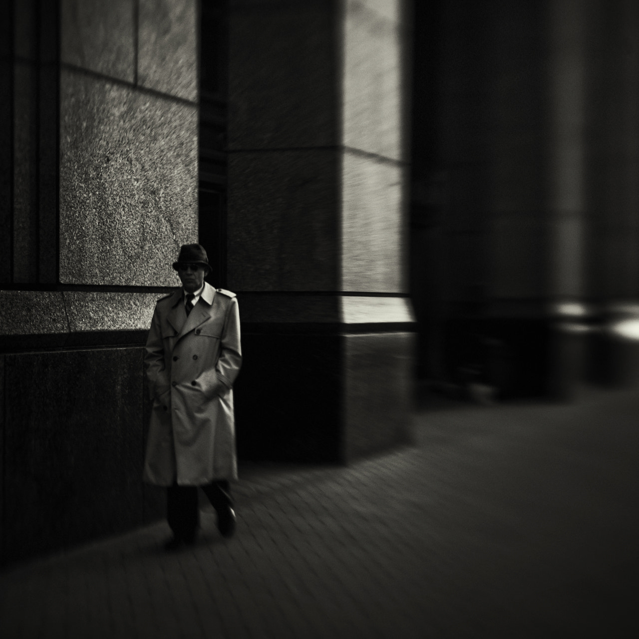 Photograph the informant by Brian Day on 500px