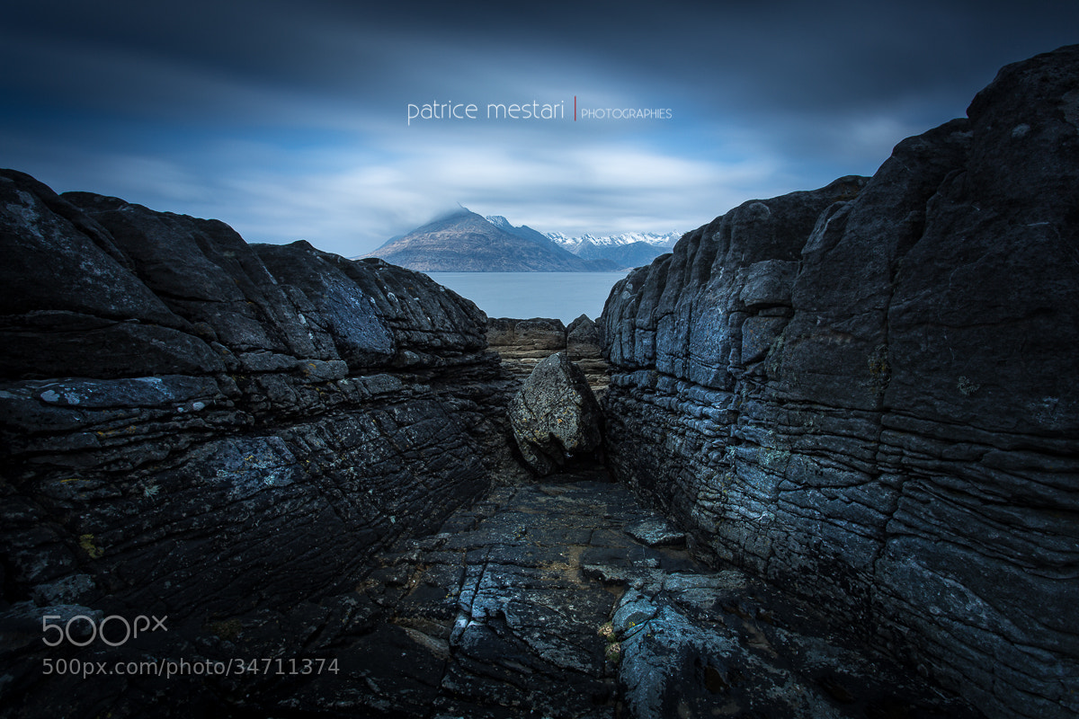 Photograph Elgol - Isle of Skye - Ecosse by Patrice MESTARI on 500px