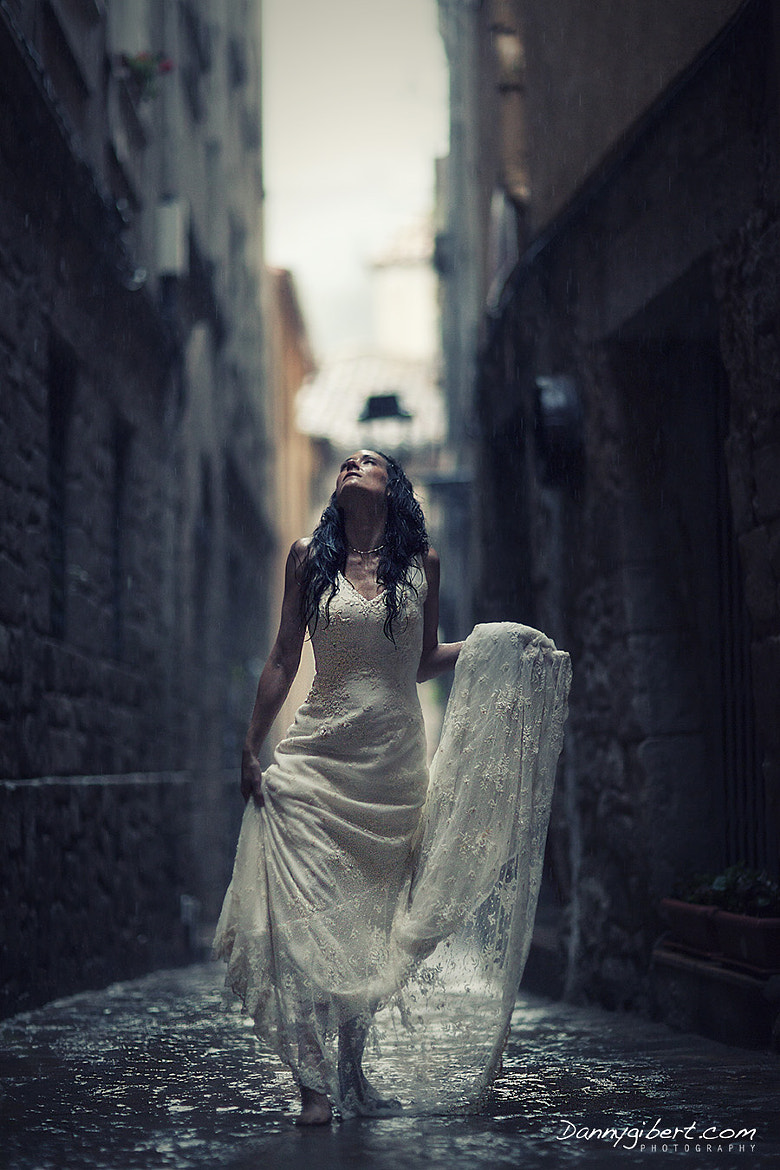 Photograph Novia desconsolada... by DANNY GIBERT on 500px