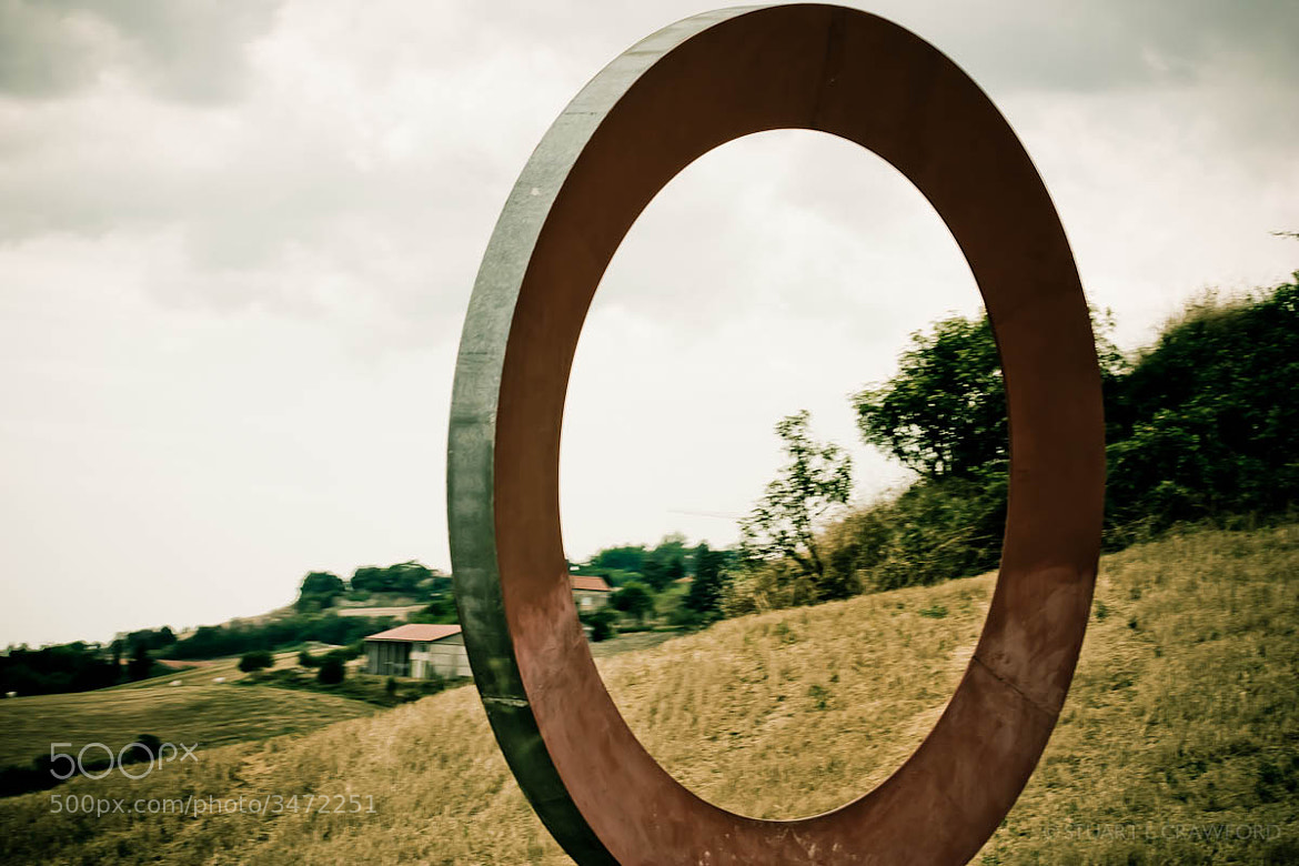 Photograph Circle #2 by Stuart Crawford on 500px