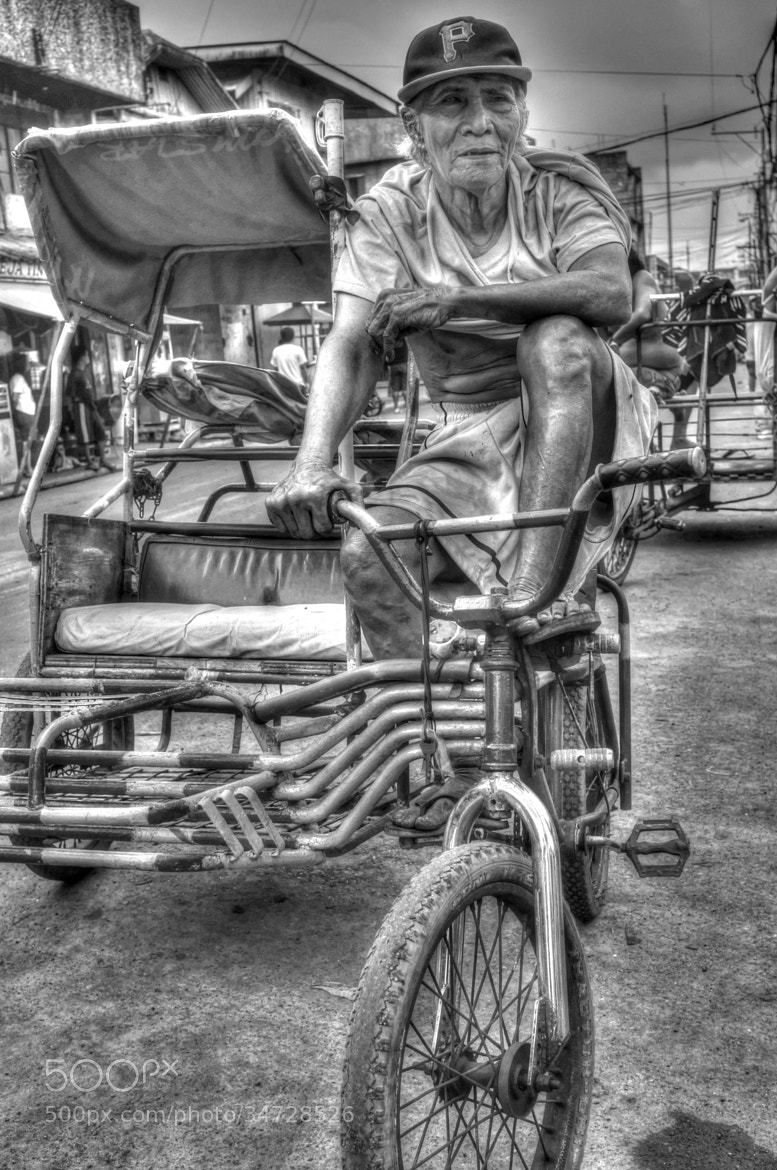 Photograph want a ride..  by Rufo Taguiam on 500px