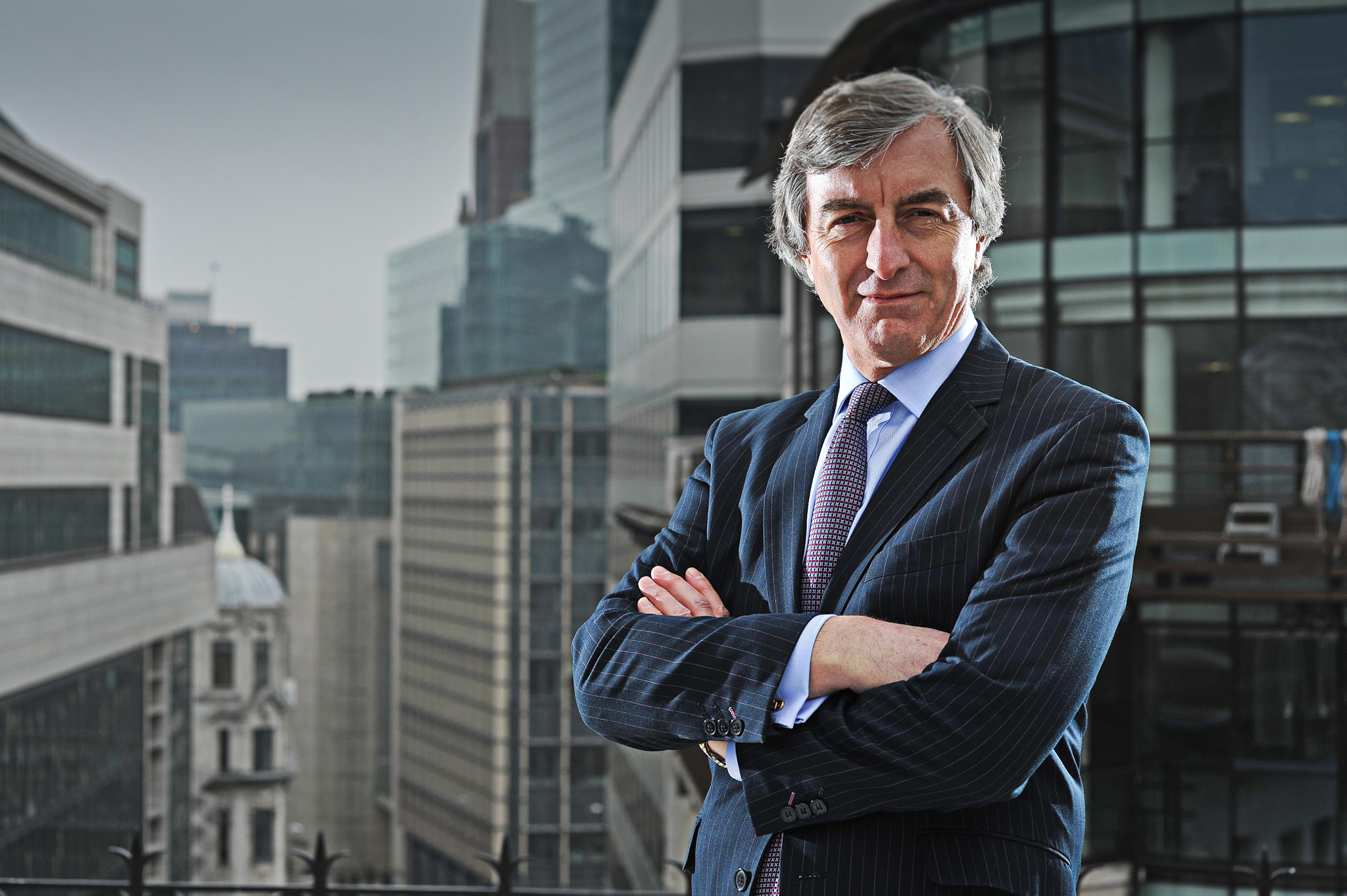 Photograph Portrait/ Clydesdale Bank by Daniel Lewis on 500px