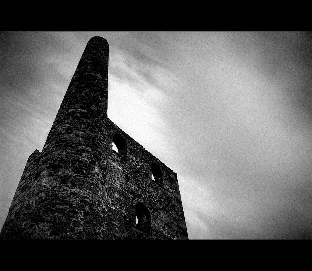 Photograph Wheal Peevor by Darren Shilson on 500px