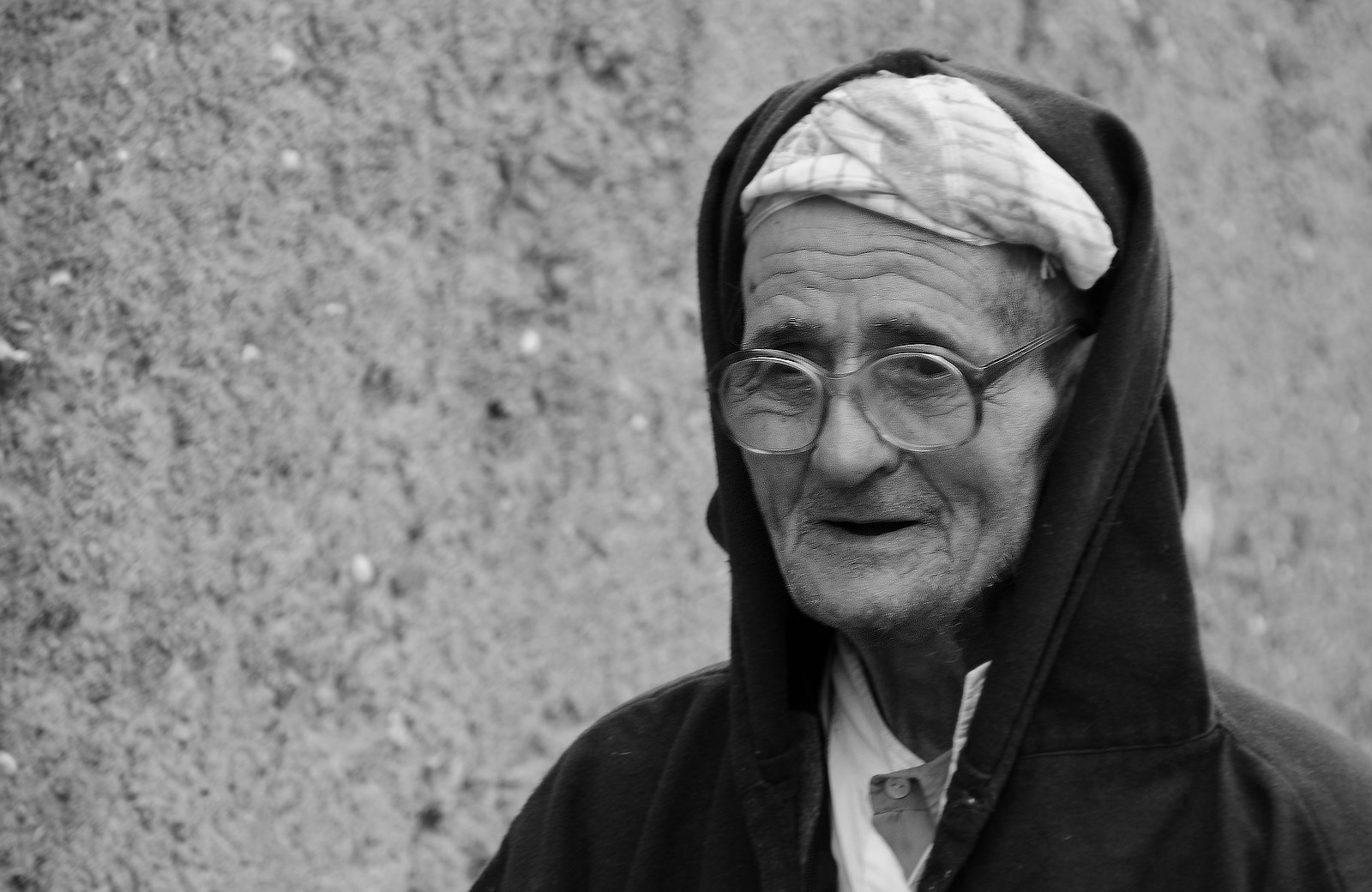 Photograph Visages et regards by Imad Ammor on 500px