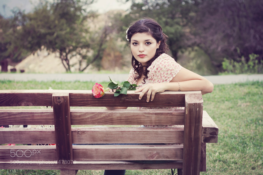 Photograph Laura by Jesy  Almaguer on 500px