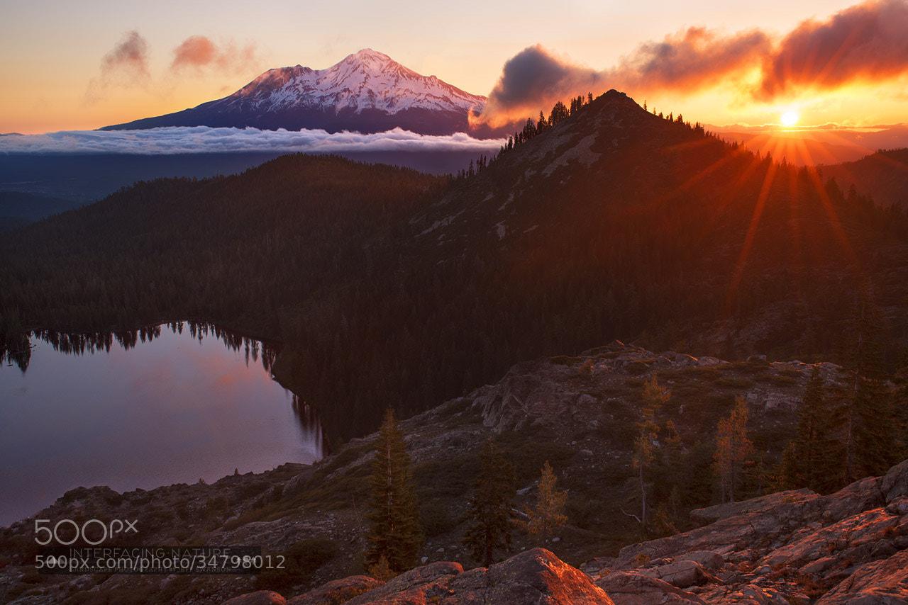 Photograph Alpine Endeavor by Jeff Swanson on 500px