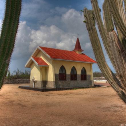 Alto Vista - Aruba