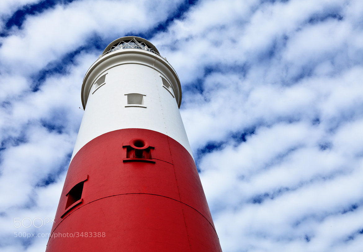 Photograph Portland Bill by Philip Skillern on 500px