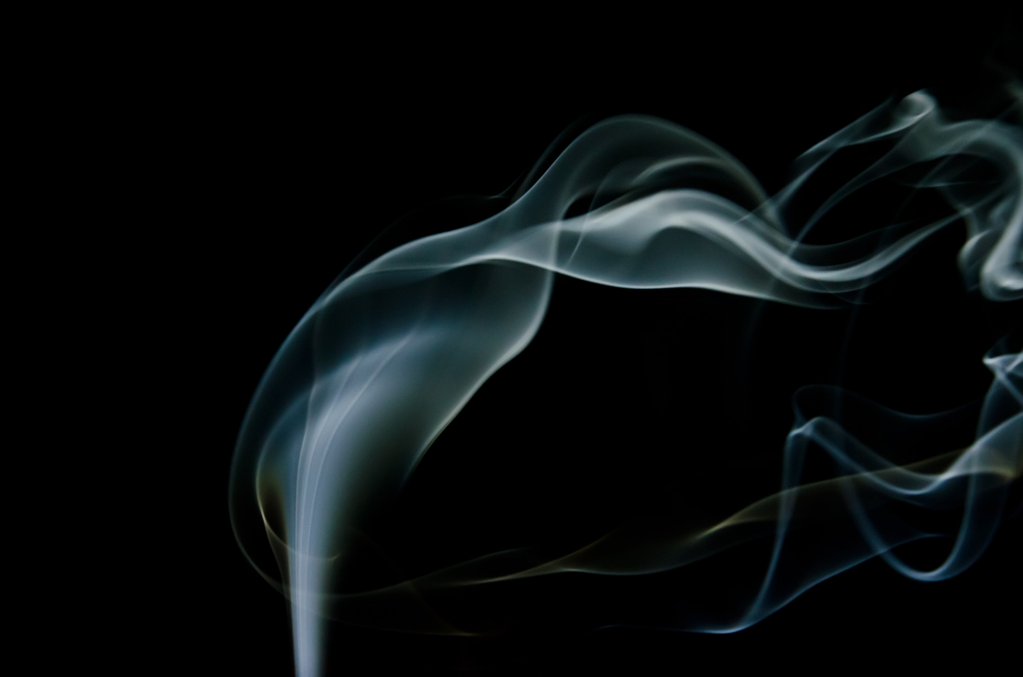 Photograph Smooth smoke by Mahmoud ElRefaie on 500px