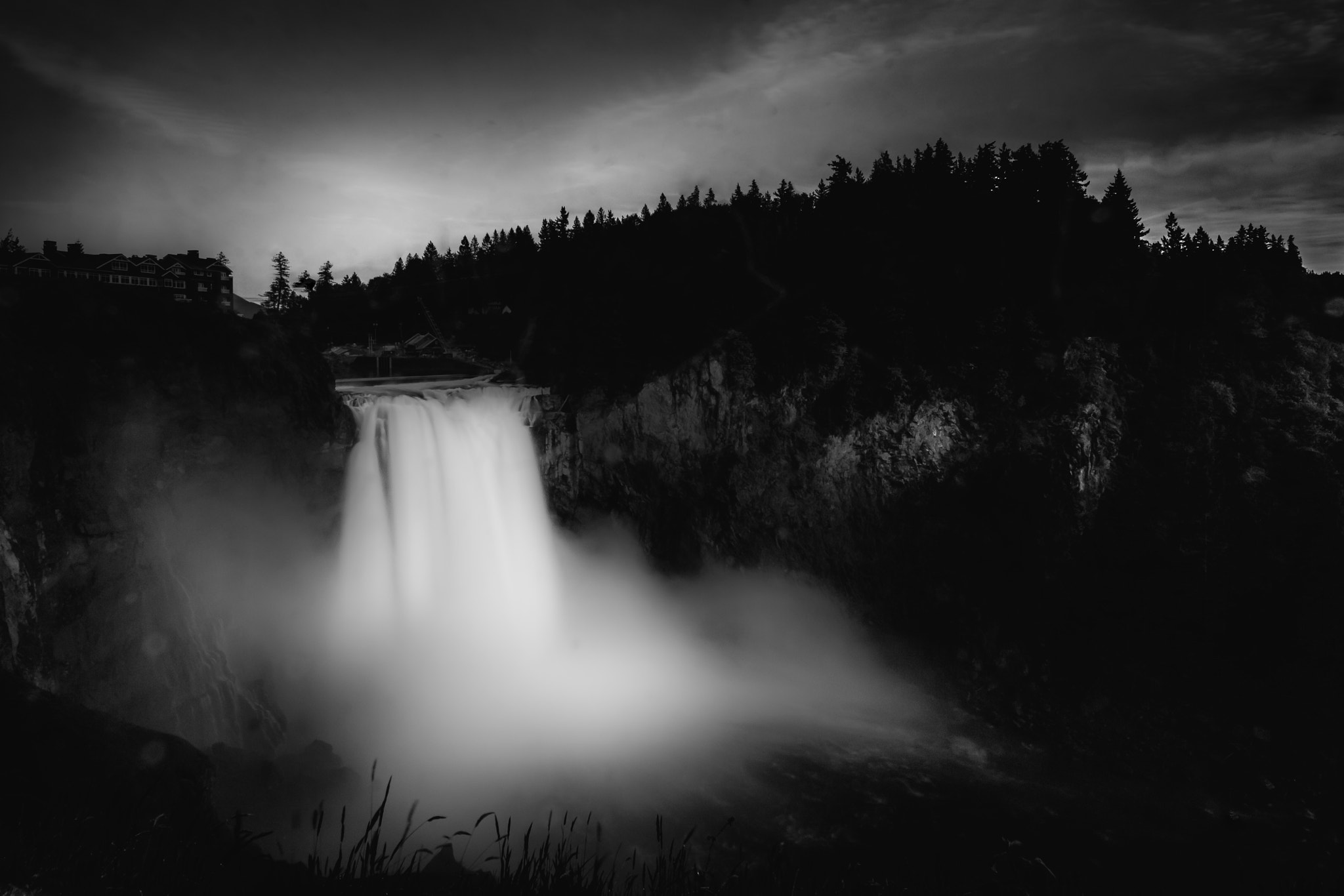 Photograph The Grand Fall by Gonripsi Mobsono on 500px
