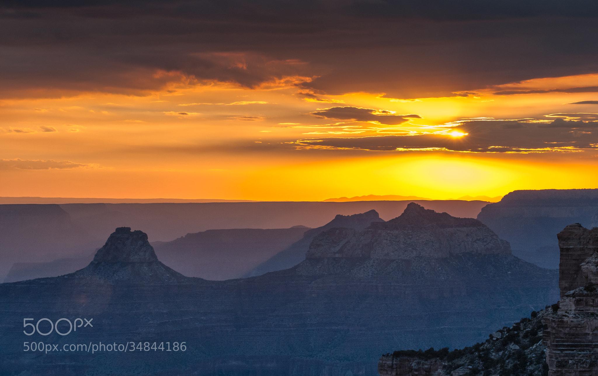 Photograph Arizona Skies by Keith Skelton on 500px