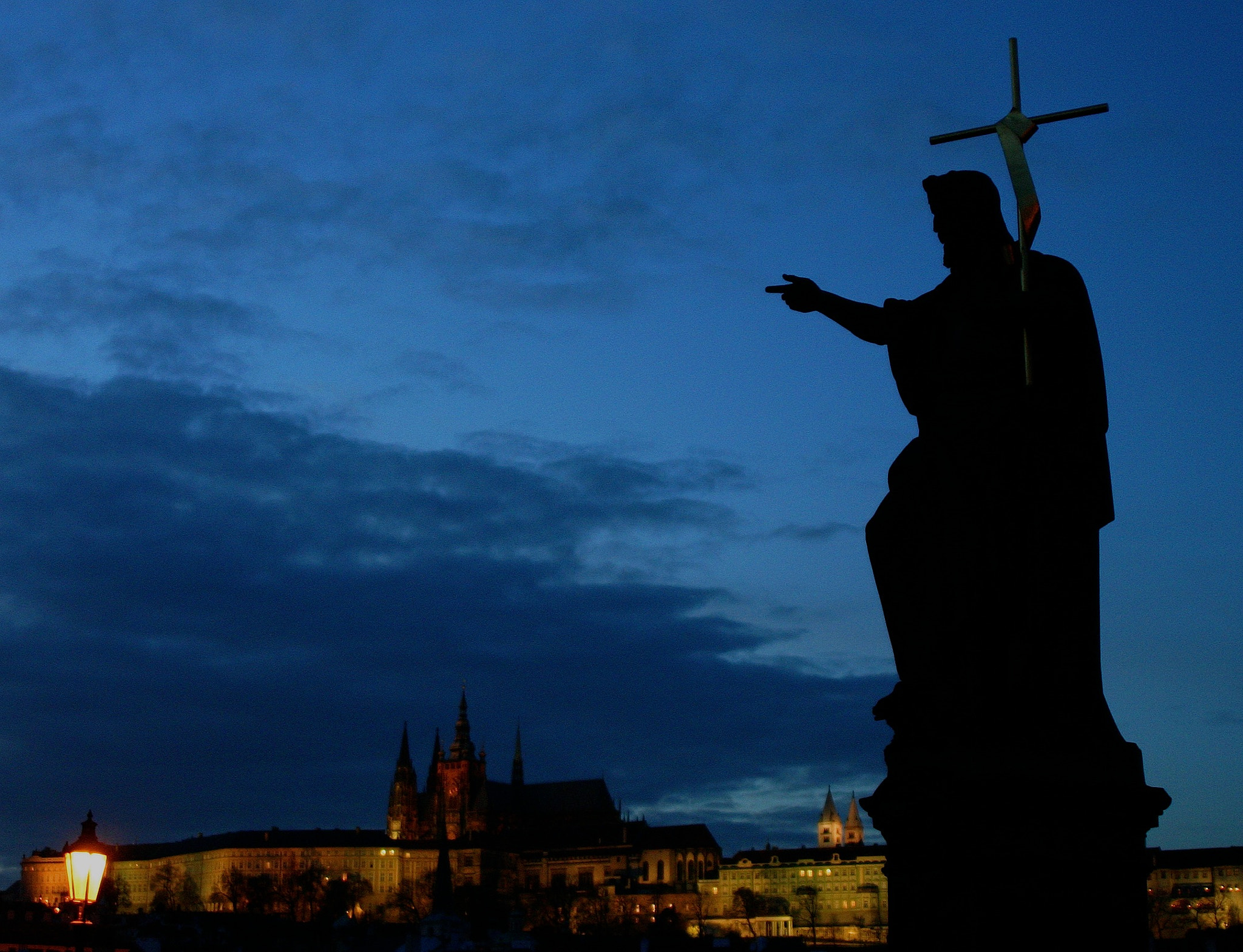 Photograph Prague Castle by Rick Macomber on 500px