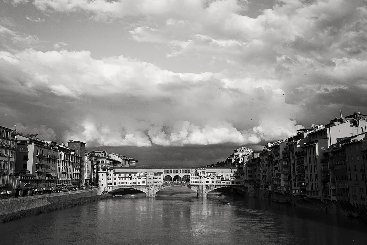 Photograph My Florence. by Stefano Santucci on 500px