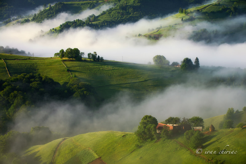 Photograph Crazy Morning by Ioan Chiriac on 500px