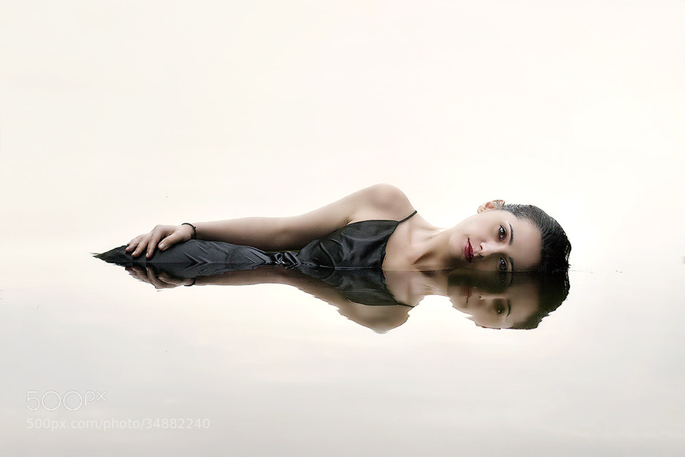 Photograph Reflection by Christos Lamprianidis on 500px