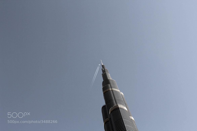 Photograph Дубаи by Marina Bida on 500px