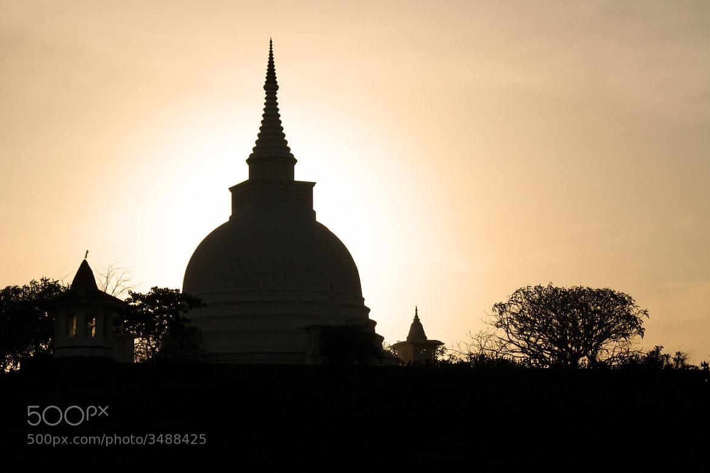 Photograph Thanthirimale by Dev Wijewardane on 500px