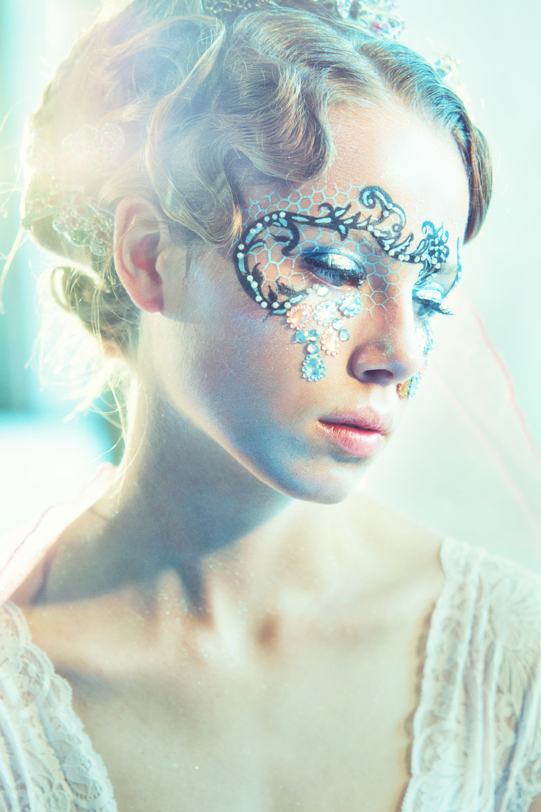 Photograph glittery thoughts by Jamari Lior on 500px