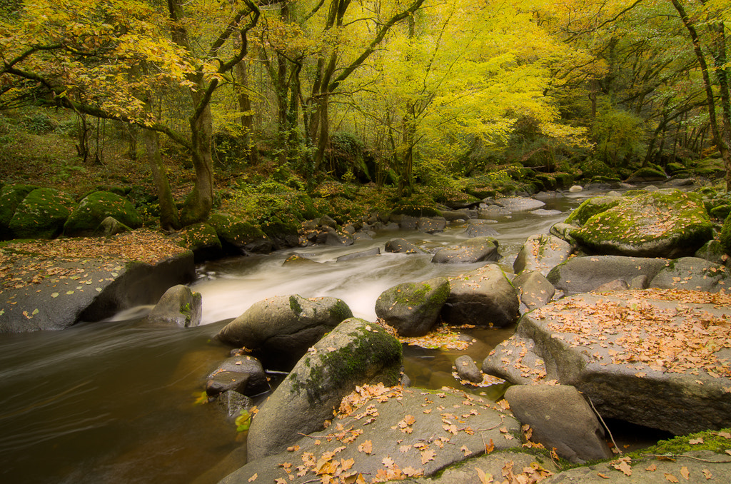 Photograph La Creuse by Adrian Mills on 500px