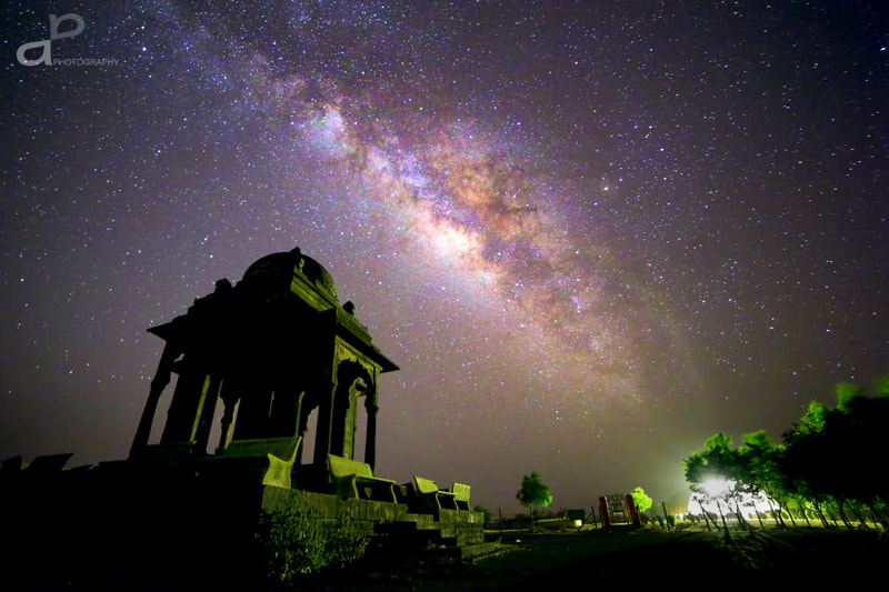 Photograph Reach the Sky, touch the Stars by Abhishek Patel on 500px