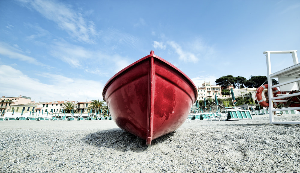 Photograph Red by Paolo Costantino on 500px