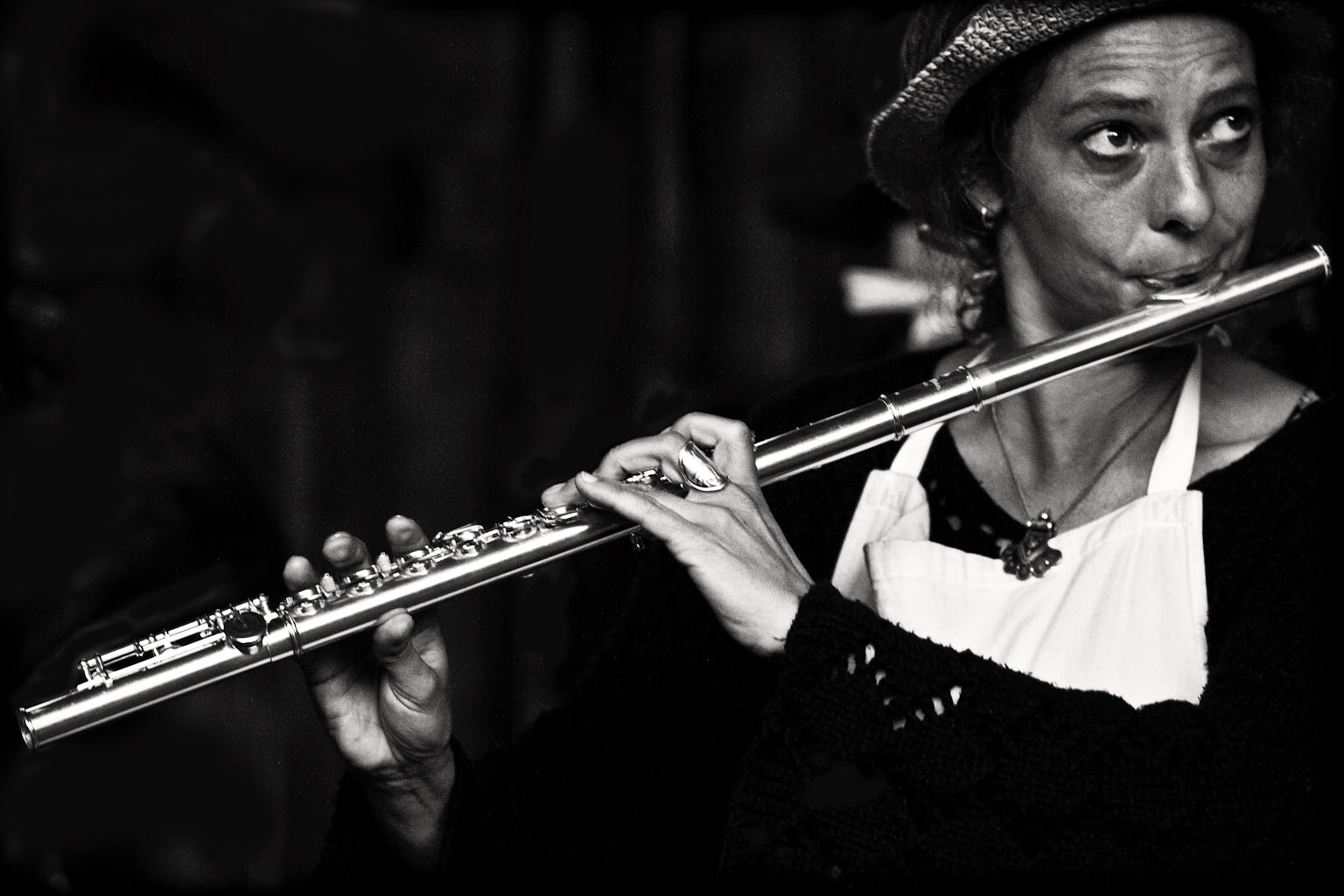 Photograph Music in the soul. by Laurence Penne on 500px