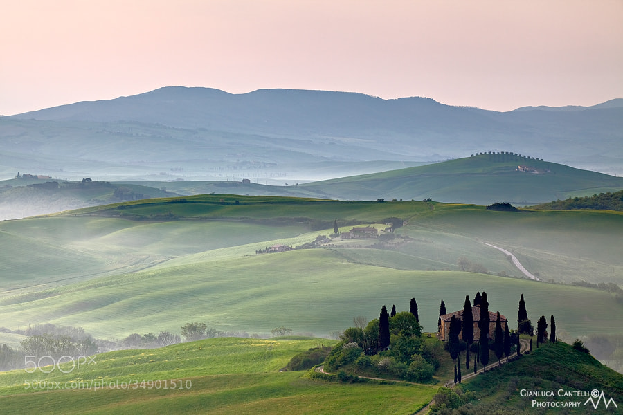 Photograph Soft Dream by Gianluca Cantelli on 500px
