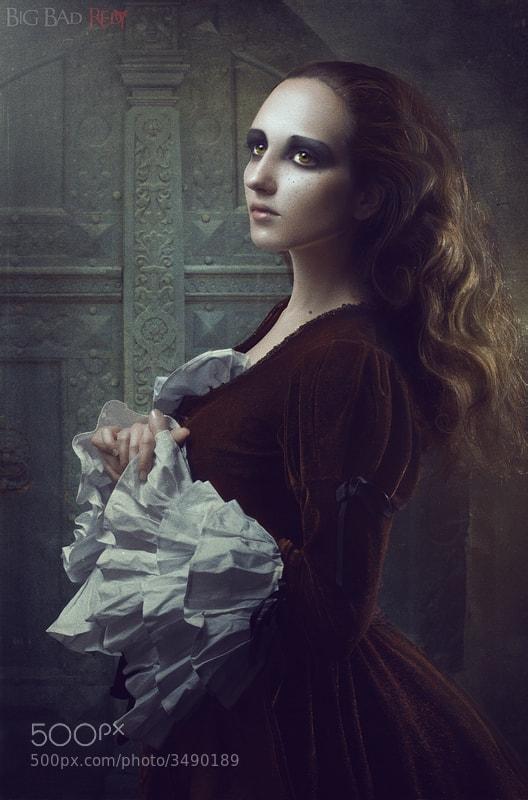 Photograph Divine by Irina  Istratova on 500px